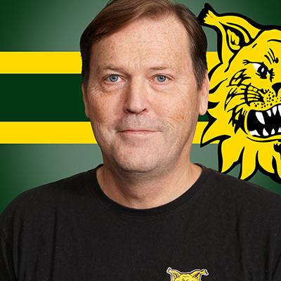 Lasse Tuorila - Ilves Naiset