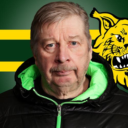 Markku Hannunkivi - Ilves Naiset