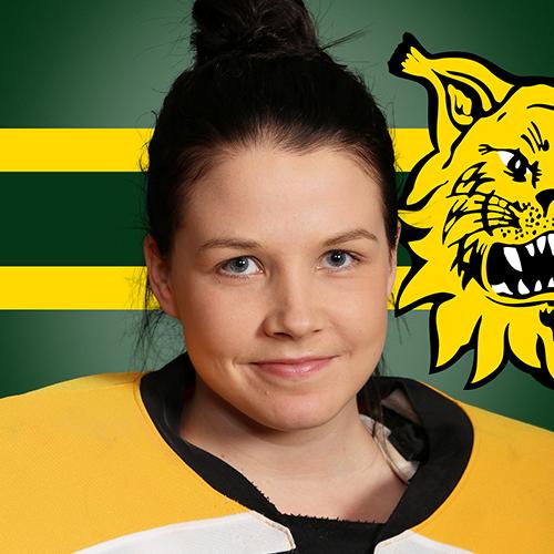 Jenna Juutilainen - Ilves Naiset