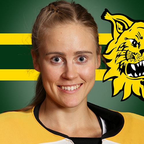 Camilla Kortesniemi - Ilves Naiset