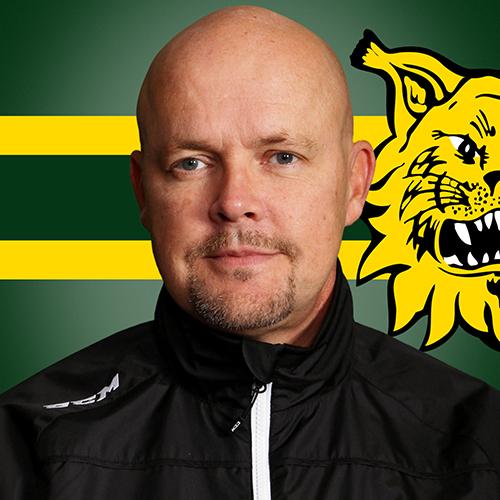 Juha Nieminen - Ilves Naiset