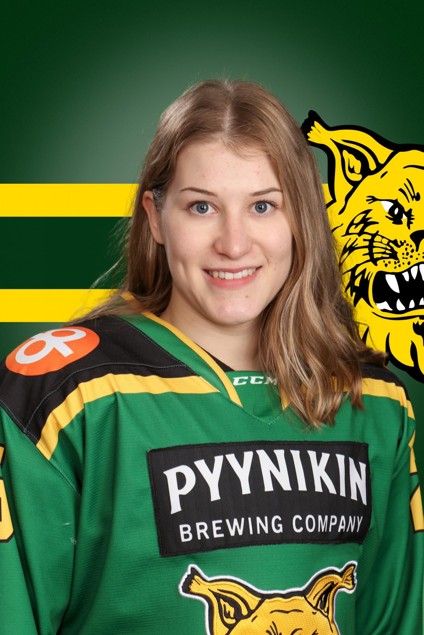 Johanna Siira - Ilves Naiset