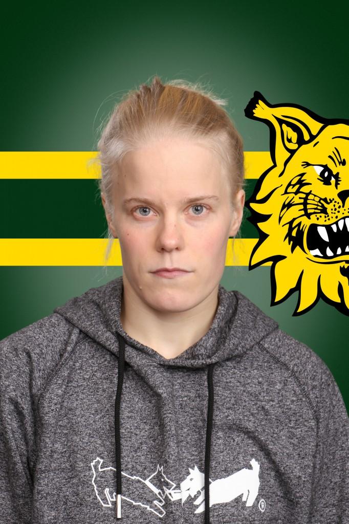 Sari Kärnä - Ilves Naiset