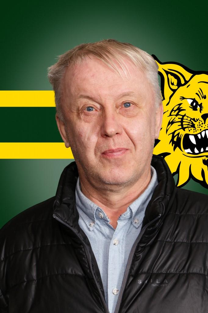 Tapio Kallonen - Ilves Naiset